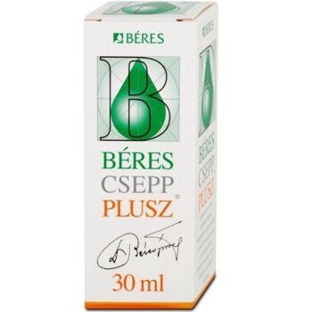 Béres Csepp Plusz - 30ml
