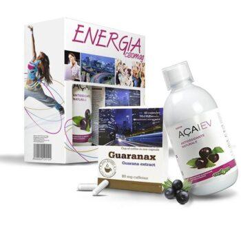 ErbaVita Energia csomag