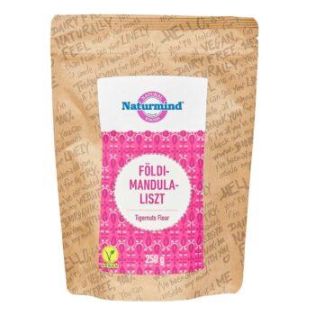 Naturmind gluténmentes földimandula liszt - 250g