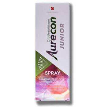 Aurecon Junior fülspray - 30 ml