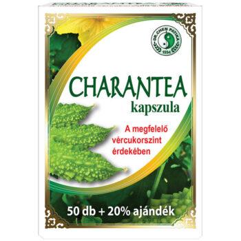 Dr. Chen charan tea kapszula - 50db