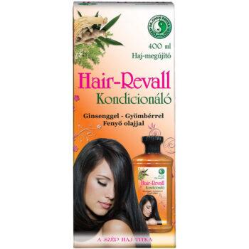 Dr. Chen hair revall hajkondícionáló - 400ml