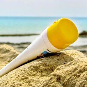 Napvédő termékek