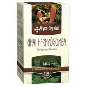 Myco Crystal gyógygombák