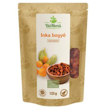 Biomenü Bio Inka bogyó - 125g