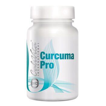 CaliVita Curcuma Pro tabletta - 60db