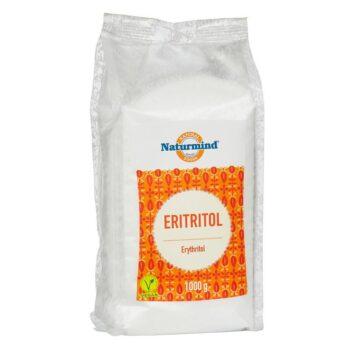 Naturmind Eritriol - 1000g