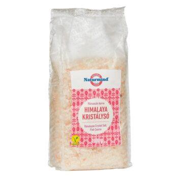 Naturmind Himalaya só rózsaszín durva - 1000g