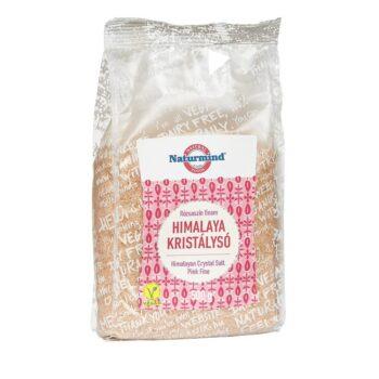 Naturmind Himalaya só rózsaszín finom - 500g