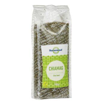 Naturmind chia mag - 500g
