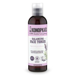 Dr. Konopka's Kiegyensúlyozó arctonik - 200ml