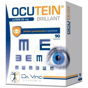 Ocutein Brillant szemvitamin kapszula - 90db