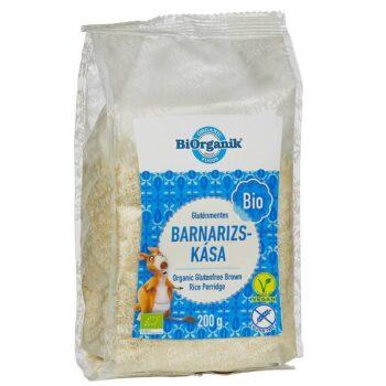 Biorganik Bio barnarizs-kása - 200g