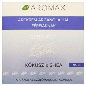 Aromax Botanica férfi arckrém - 50ml
