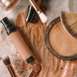 Dekorkozmetikumok