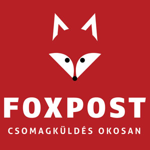 Csomagátvétel Foxpost Csomagautomatában