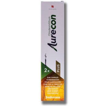 Aurecon Fülgyertya Plus - 2db