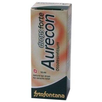 Aurecon Forte fülcsepp - 10 ml