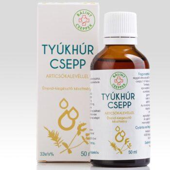 Bálint Cseppek tyúkhúr csepp - 50 ml