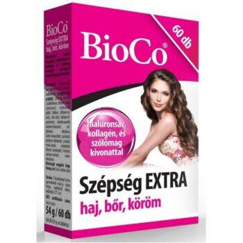 BioCo szépség extra tabletta - 60db