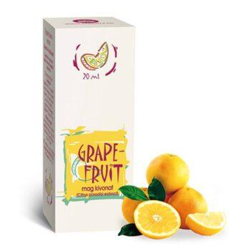 Bioextra Grapefruitmag kivonat csepp - 20ml
