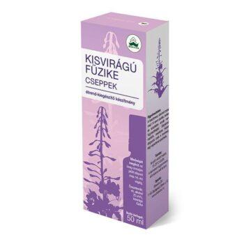 Bioextra Kisvirágú füzike cseppek - 50ml