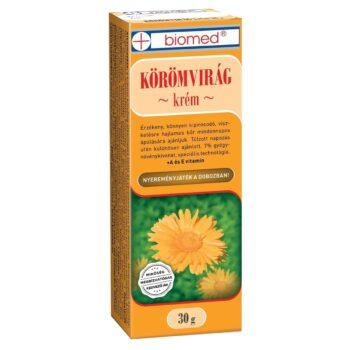 Biomed körömvirág krém - 30g