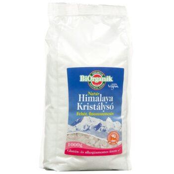 Naturmind Himalaya só fehér finom - 1000g