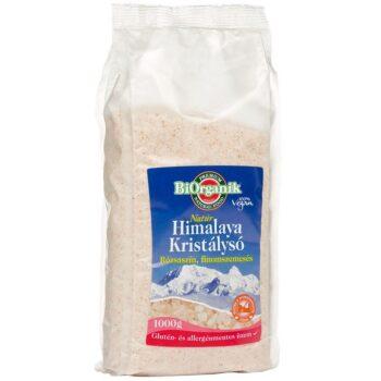 Naturmind Himalaya só rózsaszín finom 1000g - 1000g