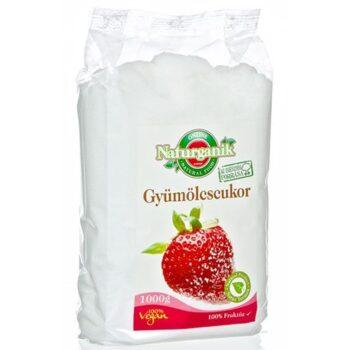 Naturmind gyümölcscukor fruktóz - 1000g