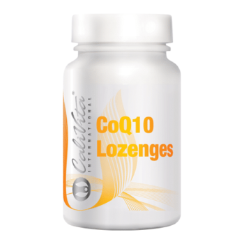 CaliVita CoQ10 Lozenges tabletta - 30db