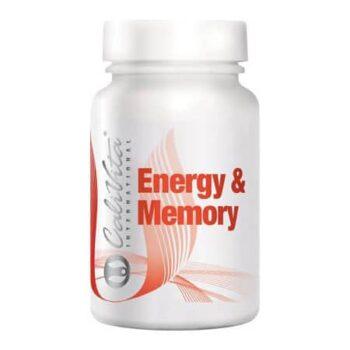 CaliVita Energy & Memory tabletta - 90db