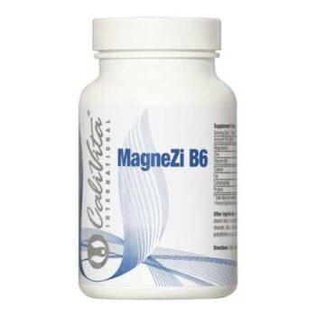 CaliVita MagneZi B6 tabletta - 90db