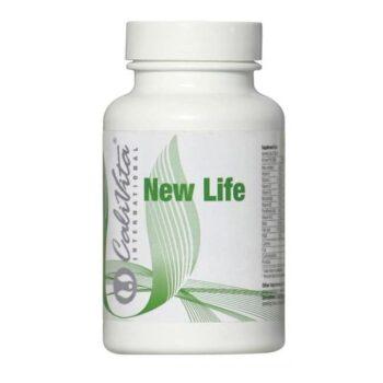 CaliVita New Life tabletta - 120db