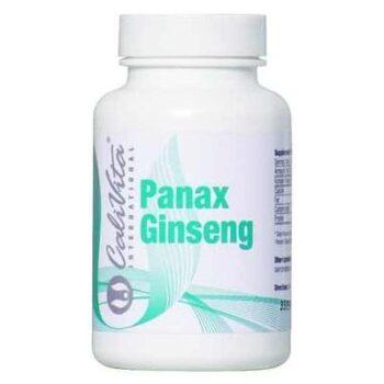 CaliVita Panax Ginseng (Ginzeng) tabletta - 100db