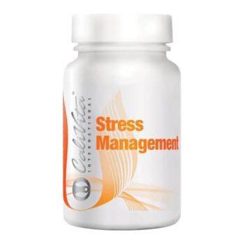 CaliVita Stress Management tabletta - 100db