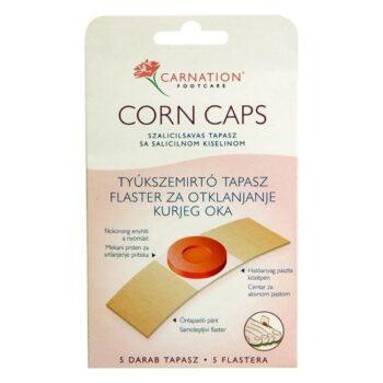 Carnation szaliciles tyúkszemtapasz - 5 db