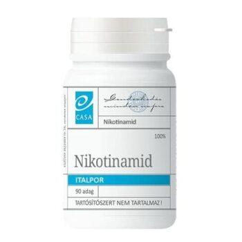 Casa Nikotinamid (B3-vitamin) por - 54g