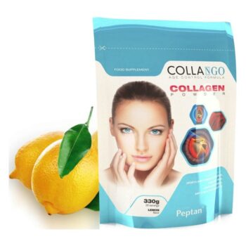 Collango Collagen - kollagén por citrom - 330g