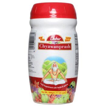 Dabur Vita Jam - Chyawanprash Amla lekvár - 500g