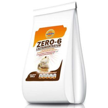 Dia-wellness Zero-6 lisztkeverék koncentrátum-ch 7% alatt - 500g