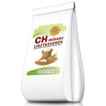 Dia-wellness lisztkeverék ch mínusz - 1000g