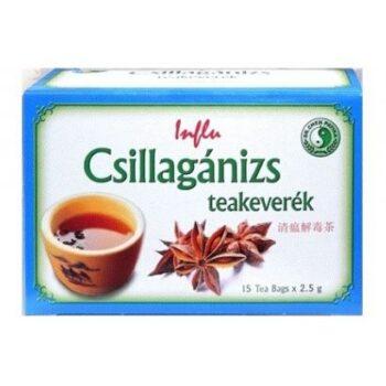 Dr. Chen csillagánizs teakeverék - 15 filter