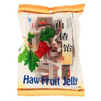 Dr. Chen galagonya gyümölcshús - 200g