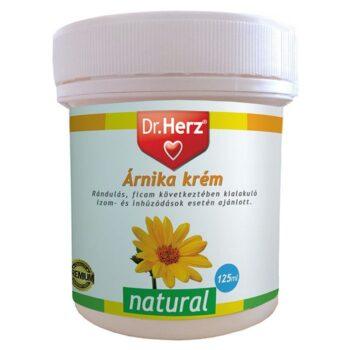 Dr. Herz Árnika krém - 125 ml
