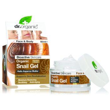 Dr. Organic Bioaktív csigagél - 50 ml