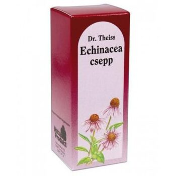 Dr. Theiss Echinacea csepp - 50ml