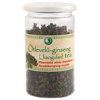 Dr. Chen Ötlevelű-Ginseng (Ginzeng) tea - 35 g