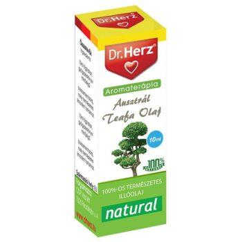 Dr. Herz 100% Ausztrál teafa illóolaj - 10ml