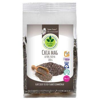 Dr. Natur étkek Chia mag 100g - 100g